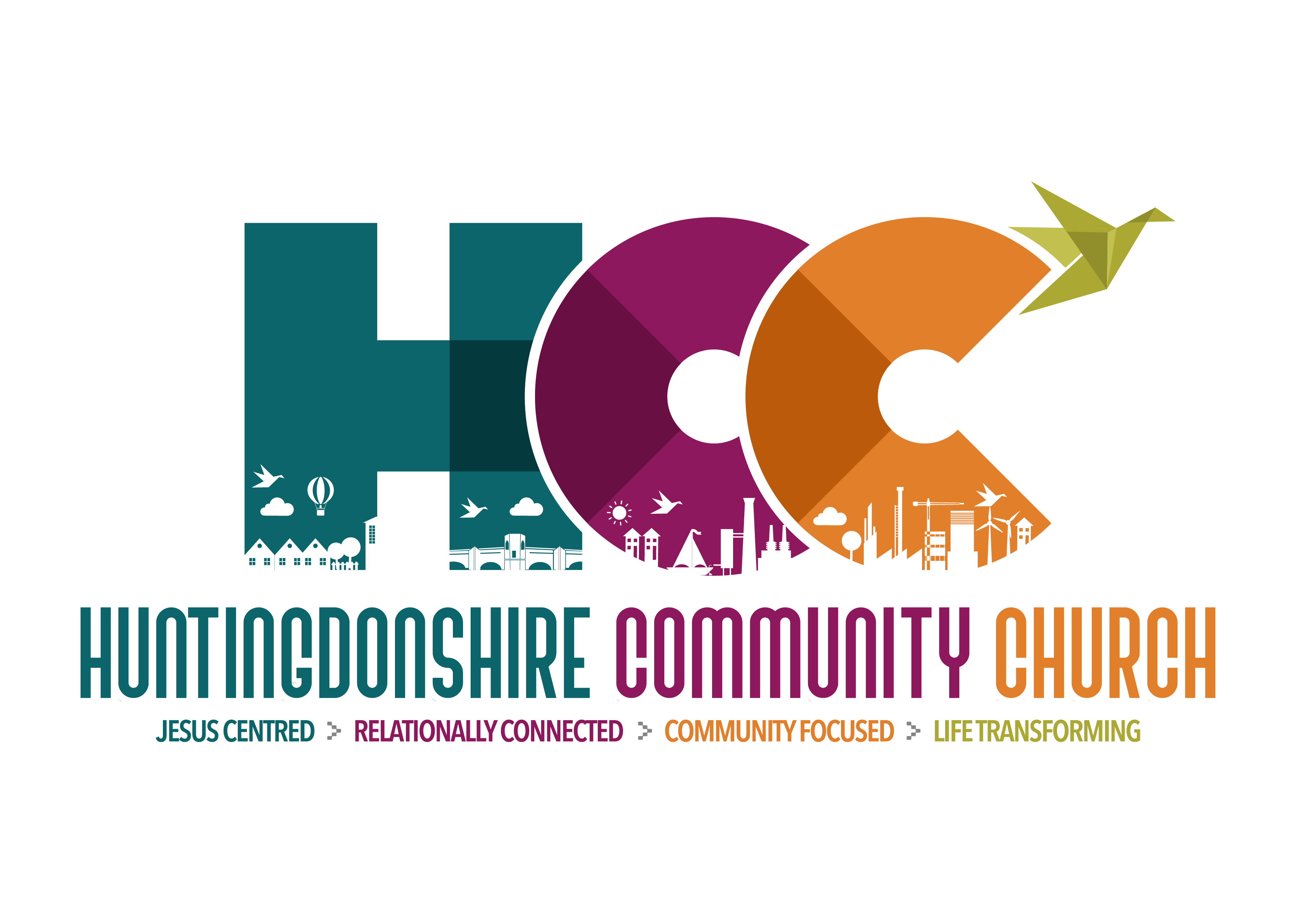 Huntingdonshire Community Church